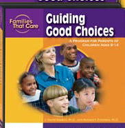 Guiding Good Choices @ Northfield Elementary School Library | Northfield | Vermont | United States