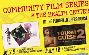 Tough Guise 2, Advertising's Image of Men @ Plainfield Opera House